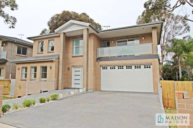 84 Antoine Street, Rydalmere NSW 2116