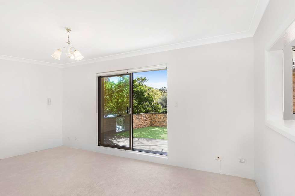 Third view of Homely apartment listing, 1/26-28 Burdett Street, Hornsby NSW 2077