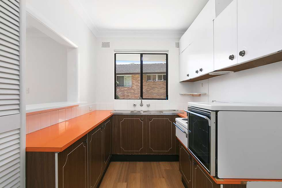 Fourth view of Homely apartment listing, 1/26-28 Burdett Street, Hornsby NSW 2077