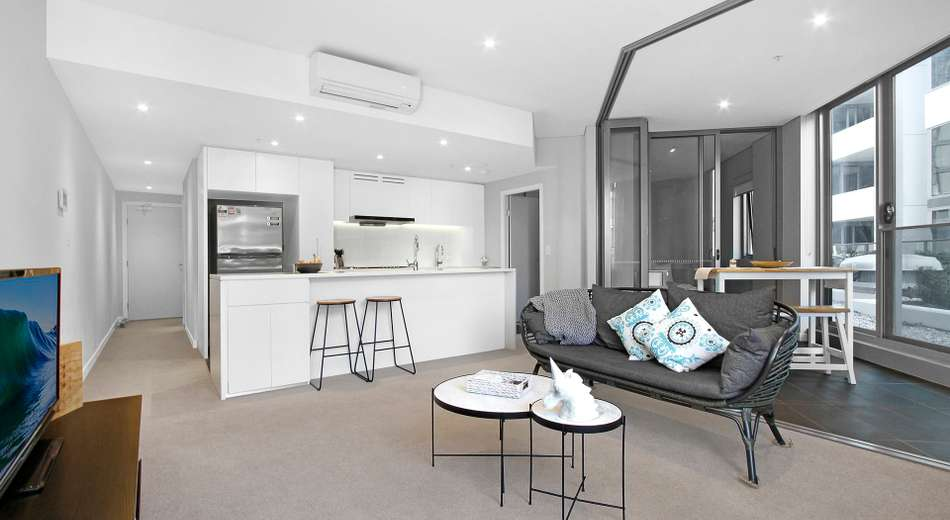 605/2 Wentworth Place, Wentworth Point NSW 2127