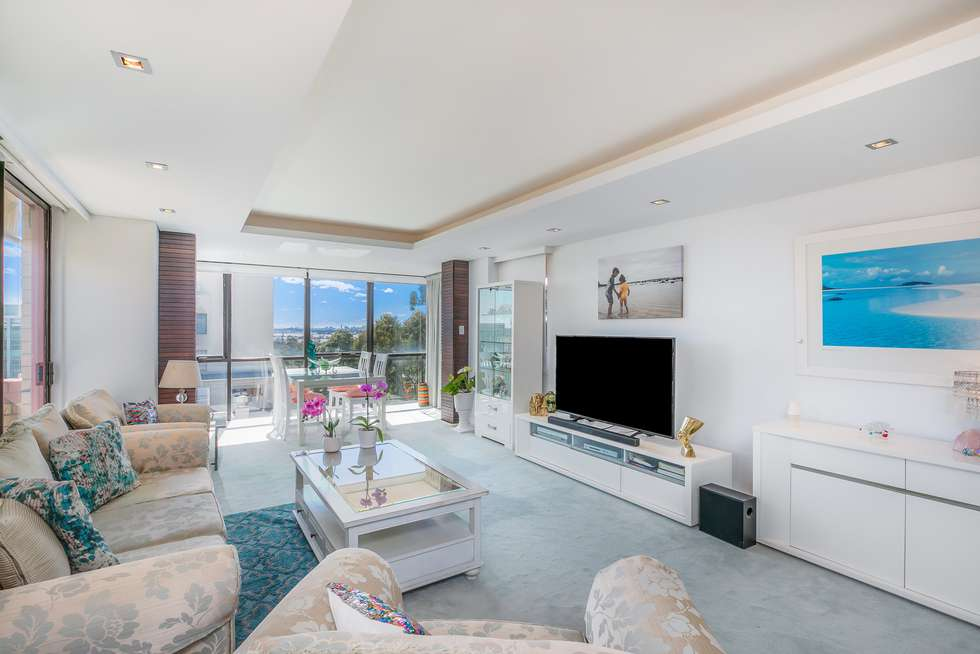 Second view of Homely apartment listing, 70/7-15 Jackson Avenue, Miranda NSW 2228