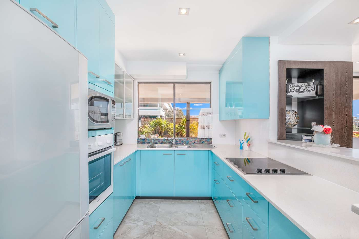 Fifth view of Homely apartment listing, 70/7-15 Jackson Avenue, Miranda NSW 2228