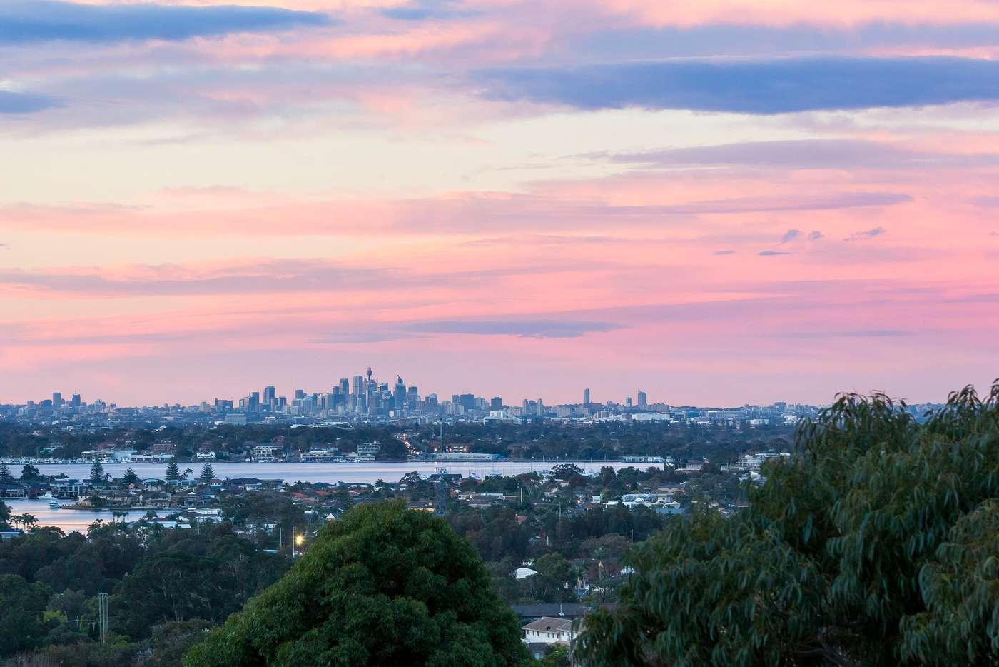 Sixth view of Homely apartment listing, 70/7-15 Jackson Avenue, Miranda NSW 2228