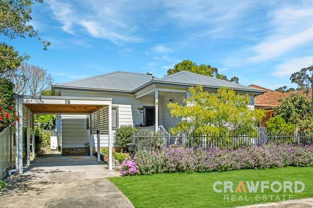 35 Fay Avenue, New Lambton NSW 2305