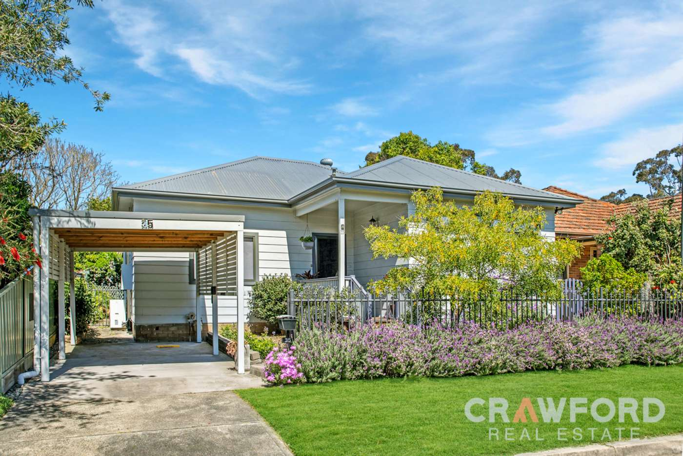 Main view of Homely house listing, 35 Fay Avenue, New Lambton NSW 2305