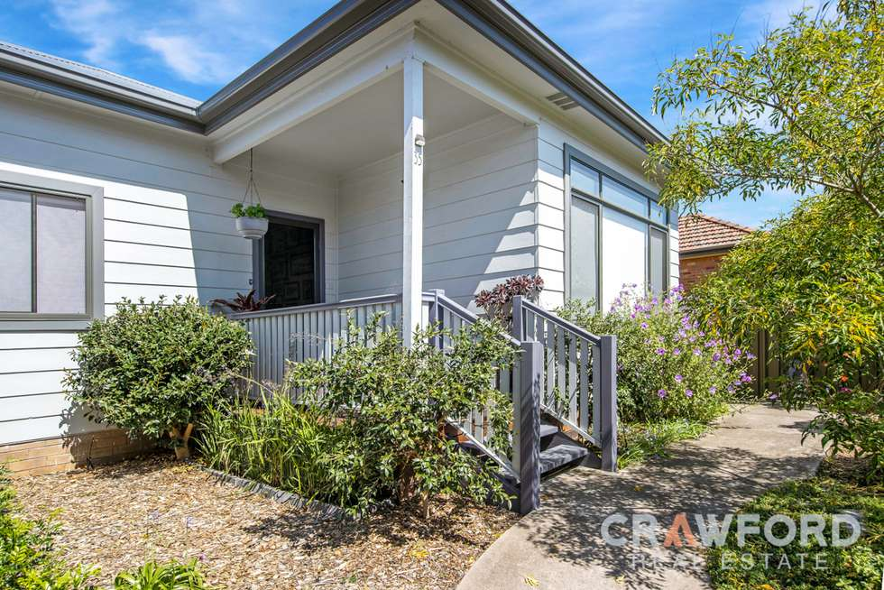 Second view of Homely house listing, 35 Fay Avenue, New Lambton NSW 2305
