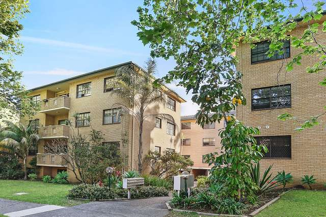 11/5-9 Garfield Street, Carlton NSW 2218