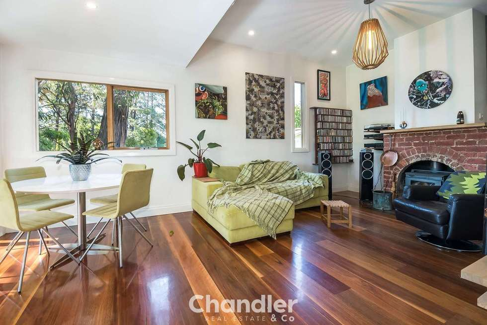 Second view of Homely house listing, 22 Birdwood Avenue, Upwey VIC 3158