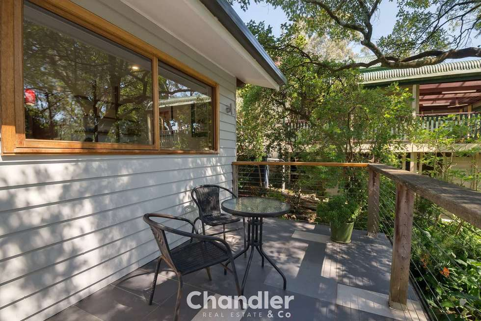 Fourth view of Homely house listing, 22 Birdwood Avenue, Upwey VIC 3158