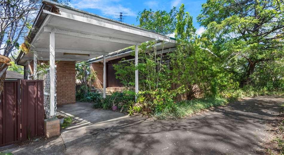 4 Kywong Avenue, Castle Hill NSW 2154