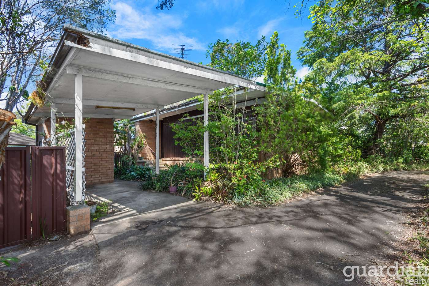 Main view of Homely house listing, 4 Kywong Avenue, Castle Hill NSW 2154