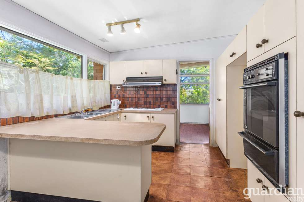 Third view of Homely house listing, 4 Kywong Avenue, Castle Hill NSW 2154