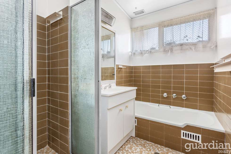 Fourth view of Homely house listing, 4 Kywong Avenue, Castle Hill NSW 2154