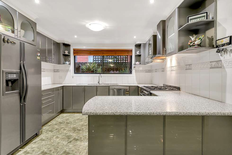 Fourth view of Homely house listing, 23 Dorchester Street, Craigieburn VIC 3064