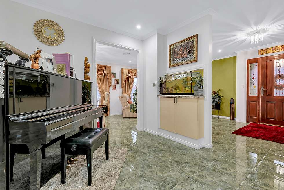 Fifth view of Homely house listing, 23 Dorchester Street, Craigieburn VIC 3064