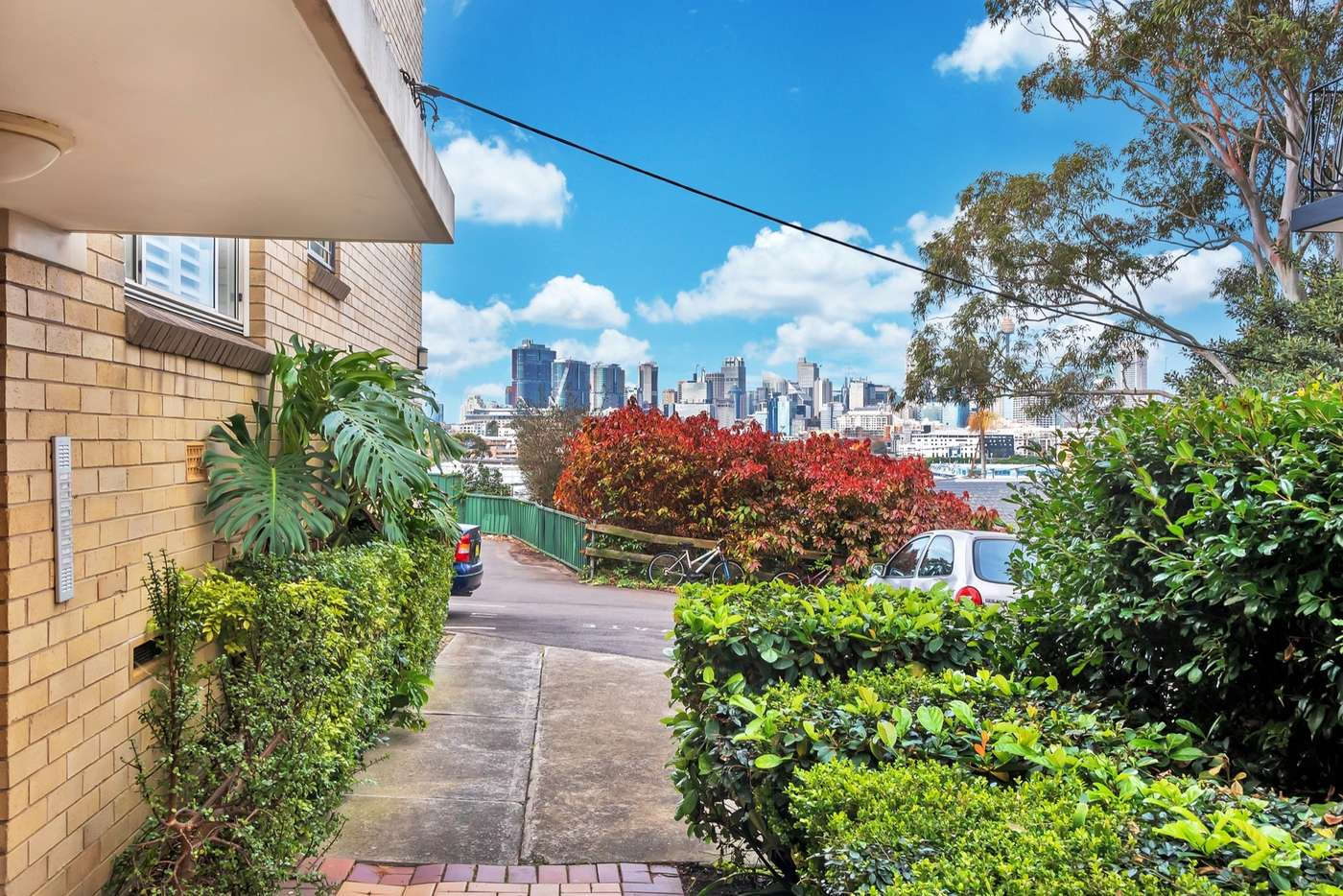 Main view of Homely unit listing, 8/14 Avona Avenue, Glebe NSW 2037