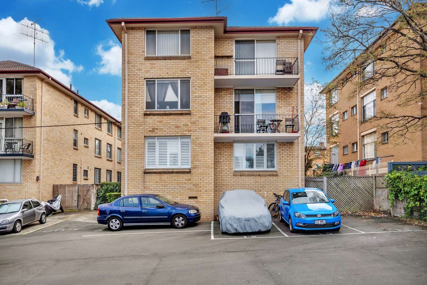 Sixth view of Homely unit listing, 8/14 Avona Avenue, Glebe NSW 2037