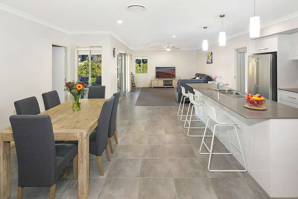 Second view of Homely house listing, 4 Jock Avenue, North Boambee Valley NSW 2450