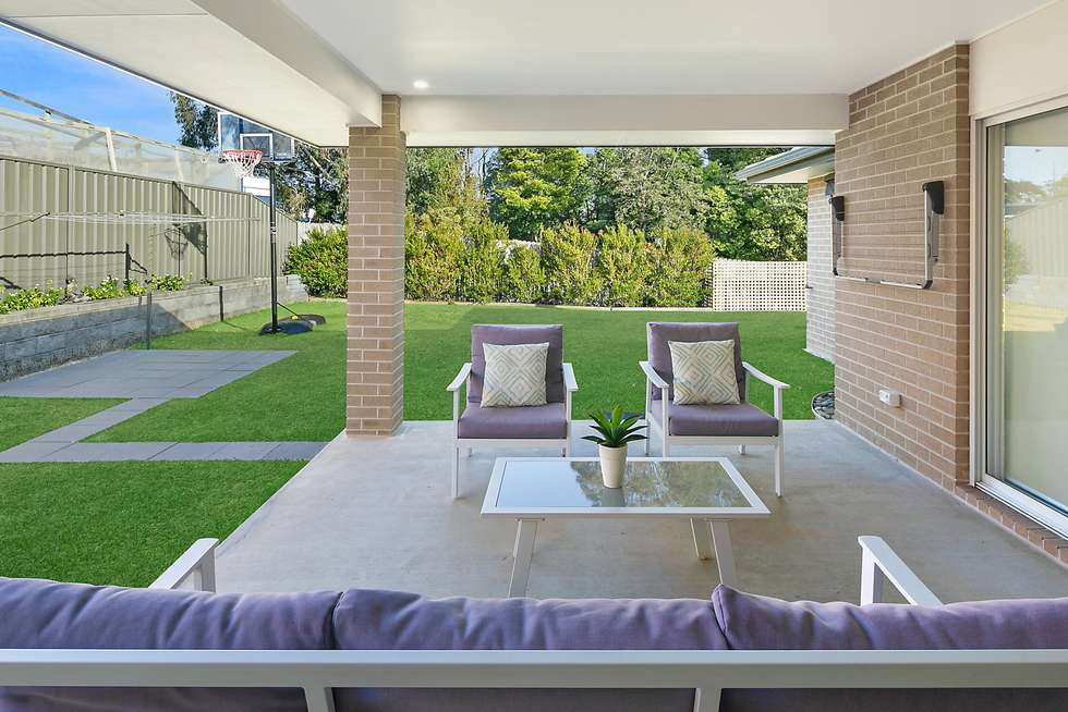 Third view of Homely house listing, 4 Jock Avenue, North Boambee Valley NSW 2450