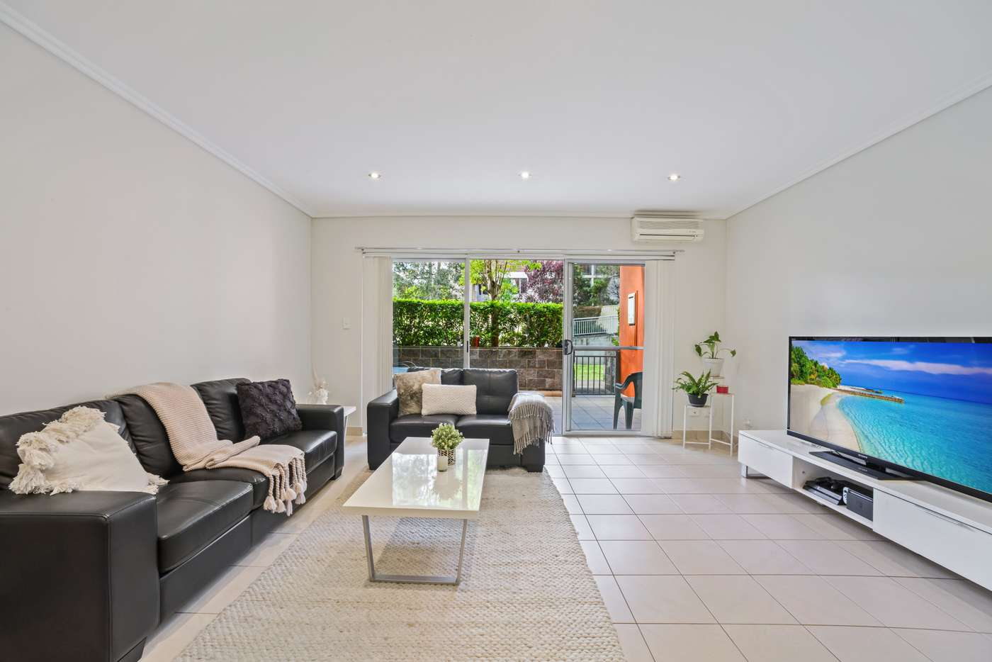 Main view of Homely apartment listing, 2/28-32 Marlborough Road, Homebush West NSW 2140