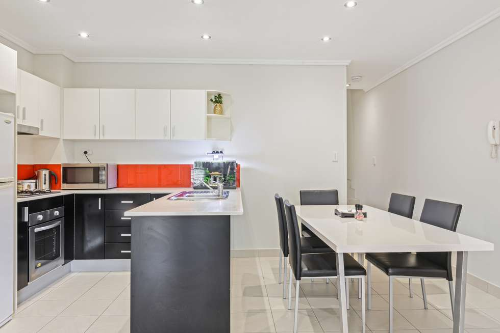 Second view of Homely apartment listing, 2/28-32 Marlborough Road, Homebush West NSW 2140