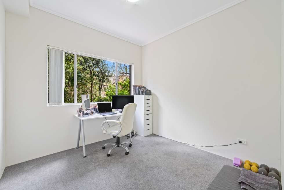 Third view of Homely apartment listing, 2/28-32 Marlborough Road, Homebush West NSW 2140
