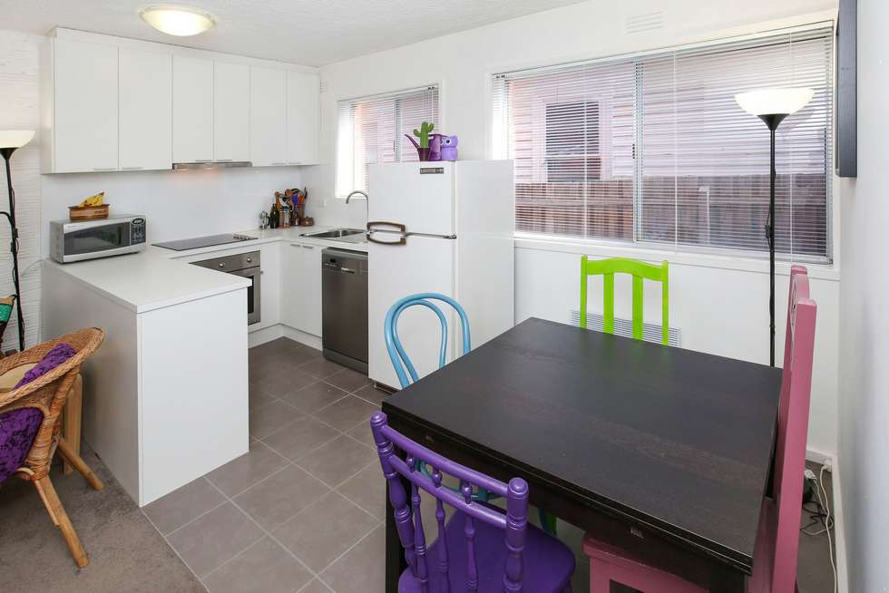 Second view of Homely apartment listing, 6/62 Dundas Street, Thornbury VIC 3071