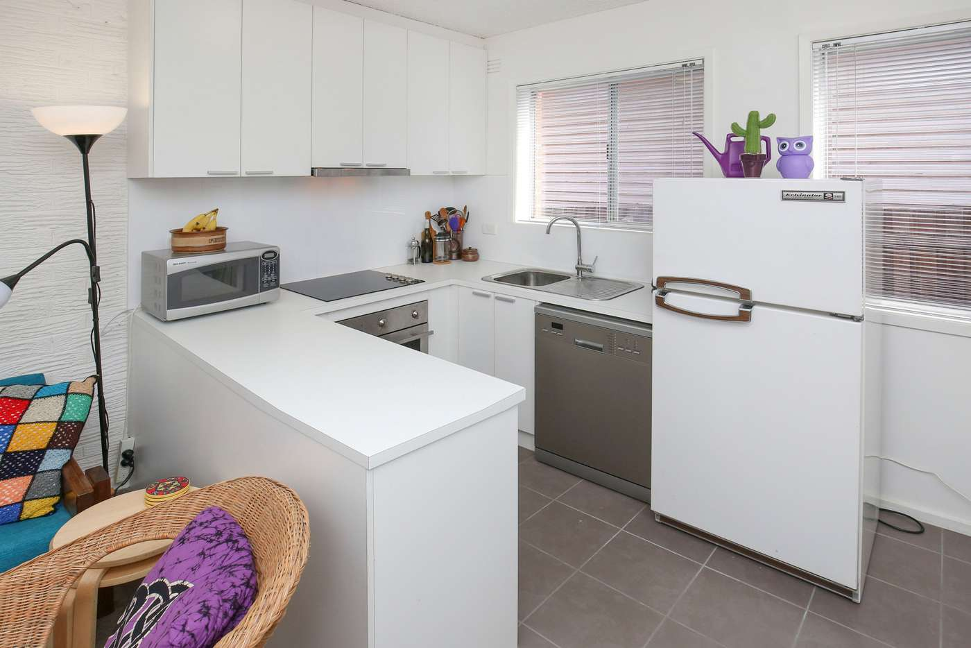 Fifth view of Homely apartment listing, 6/62 Dundas Street, Thornbury VIC 3071