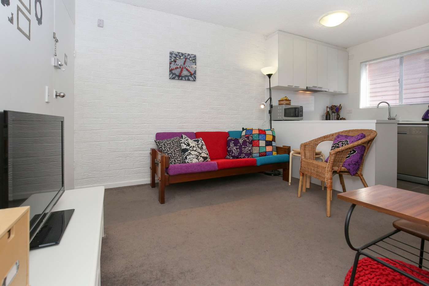 Sixth view of Homely apartment listing, 6/62 Dundas Street, Thornbury VIC 3071