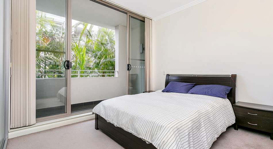 220/23 Hill Road, Wentworth Point NSW 2127