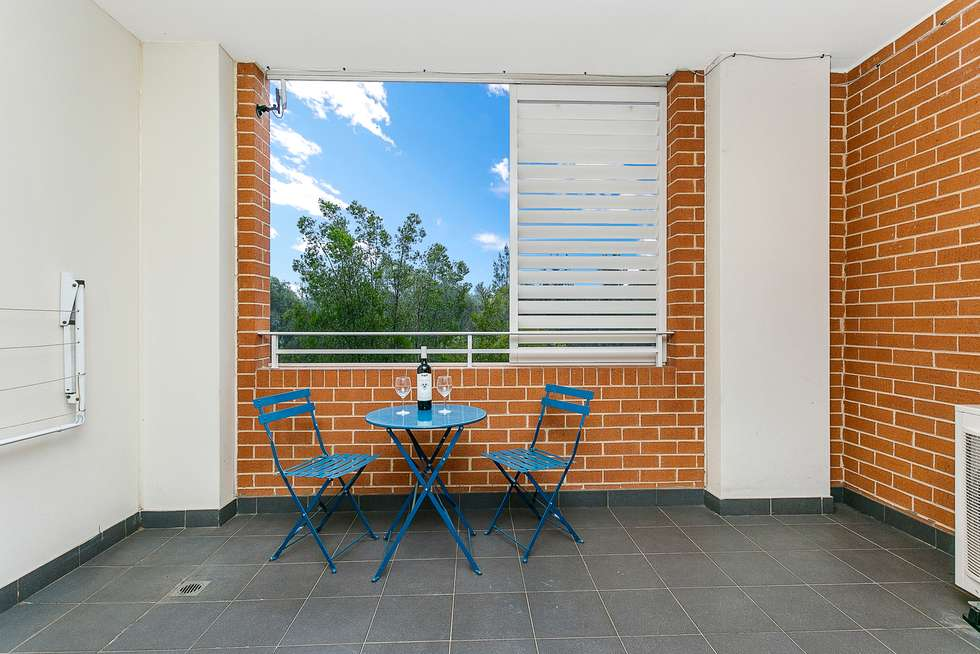 Second view of Homely apartment listing, 220/23 Hill Road, Wentworth Point NSW 2127