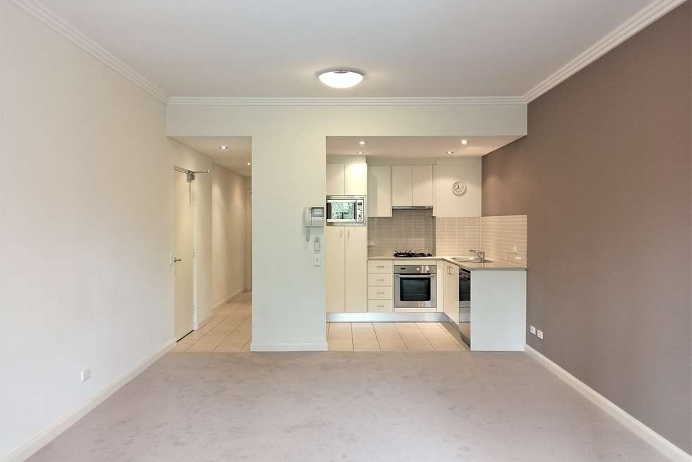 Fourth view of Homely apartment listing, 220/23 Hill Road, Wentworth Point NSW 2127