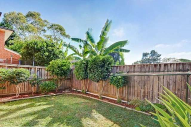 7/356 Peats Ferry Road, Hornsby NSW 2077