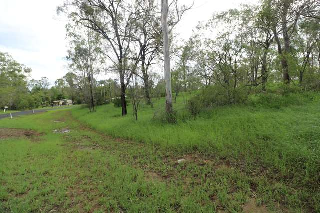 LOT 301 Wallace Street, Apple Tree Creek QLD 4660