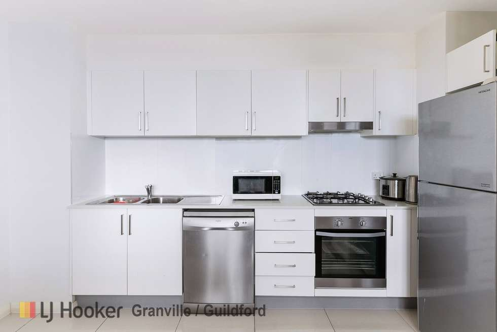 Second view of Homely unit listing, 38/65-71 Cowper Street, Granville NSW 2142