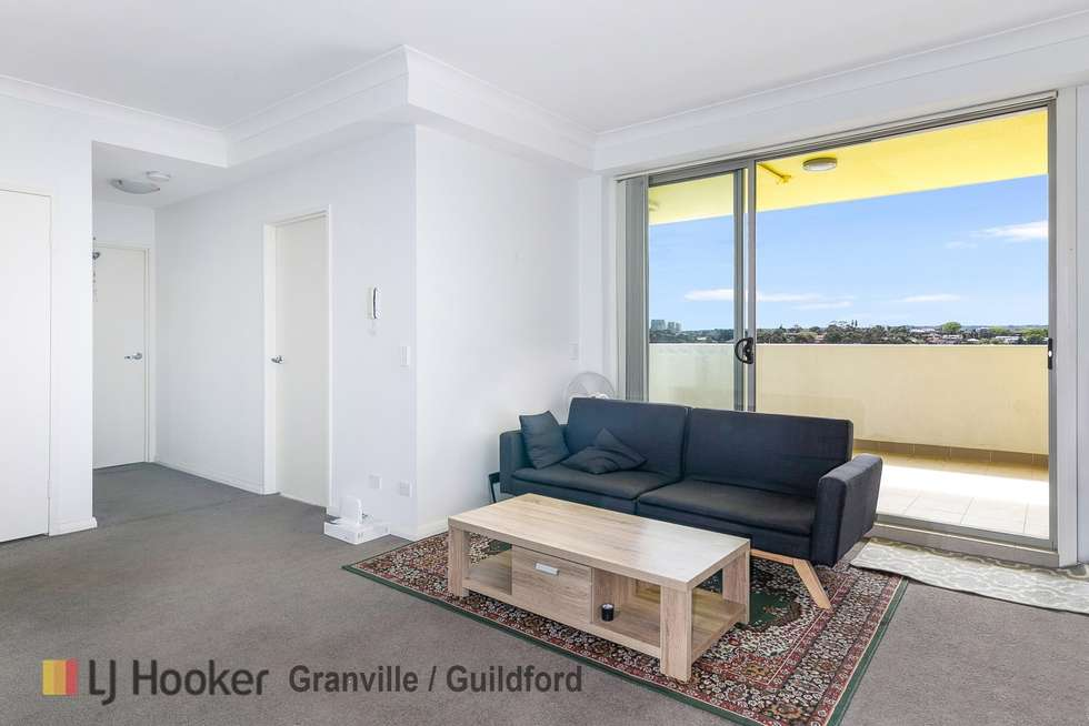 Third view of Homely unit listing, 38/65-71 Cowper Street, Granville NSW 2142