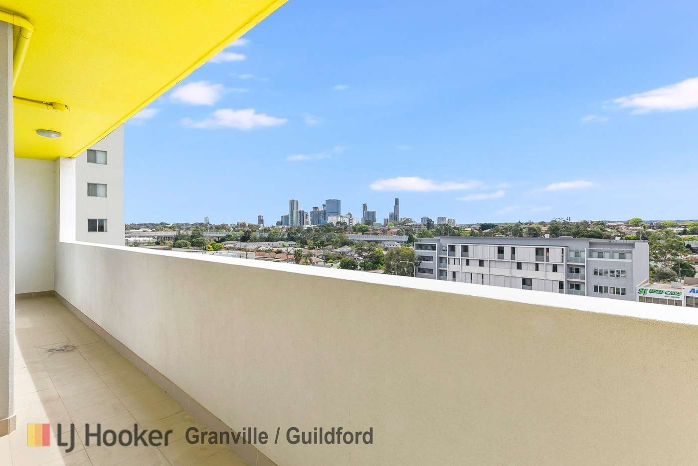 Sixth view of Homely unit listing, 38/65-71 Cowper Street, Granville NSW 2142