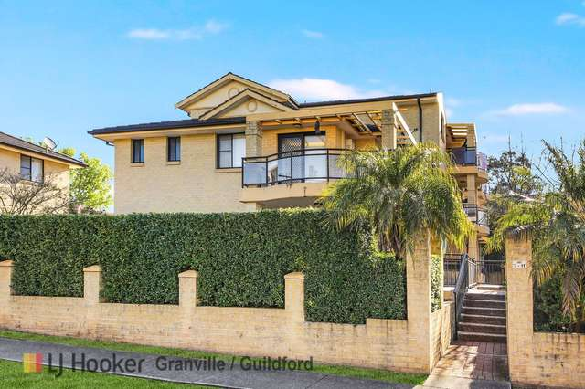 5/93-95 Clyde Street, Guildford NSW 2161