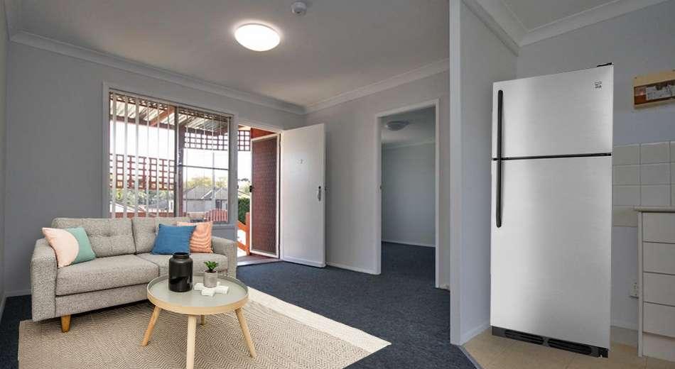 2/2 Arthur Street, Hornsby NSW 2077