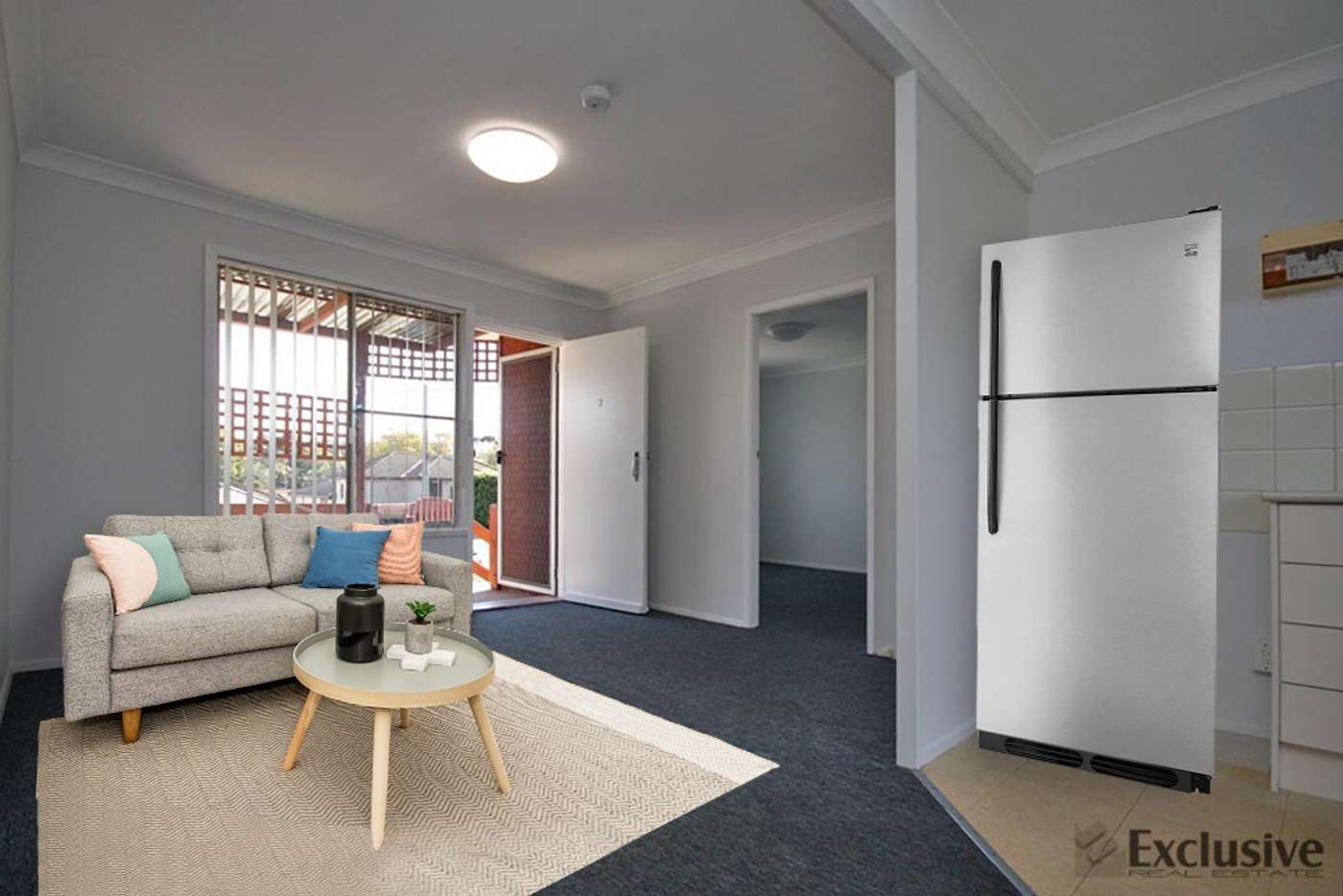 Main view of Homely villa listing, 2/2 Arthur Street, Hornsby NSW 2077