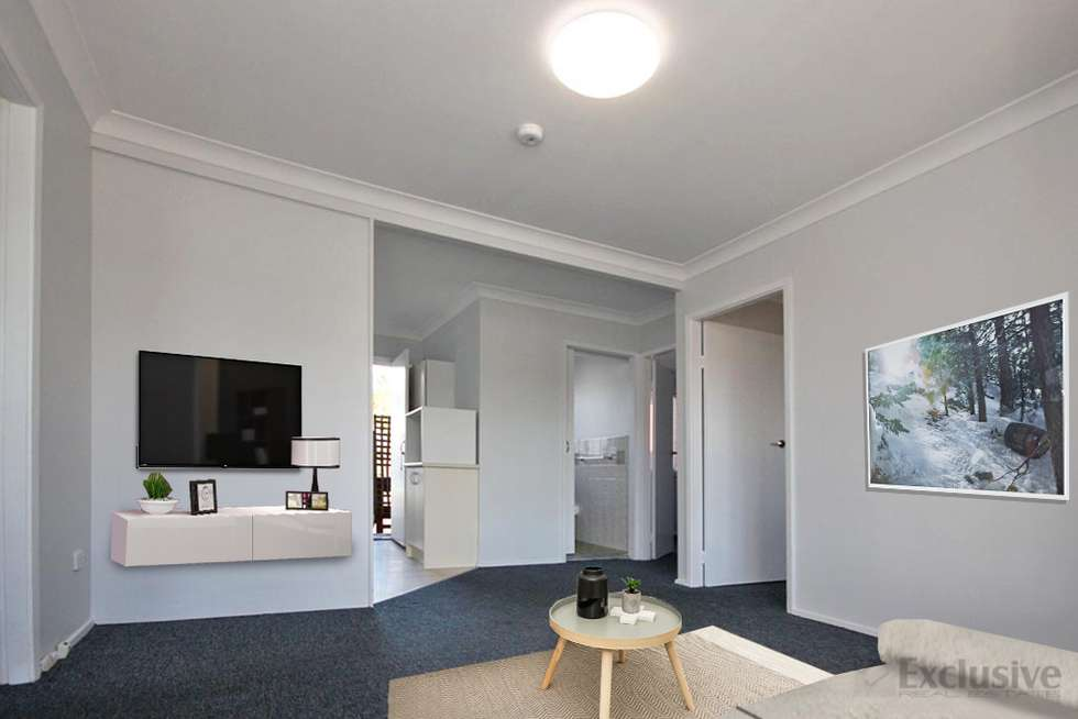 Second view of Homely villa listing, 2/2 Arthur Street, Hornsby NSW 2077