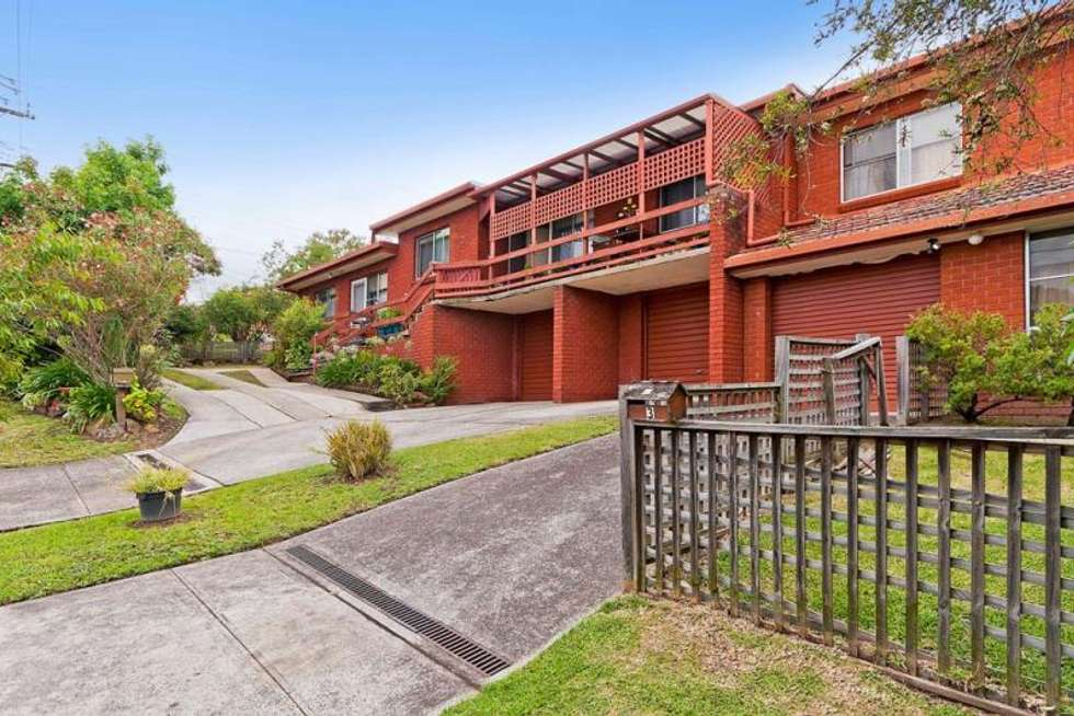 Fifth view of Homely villa listing, 2/2 Arthur Street, Hornsby NSW 2077
