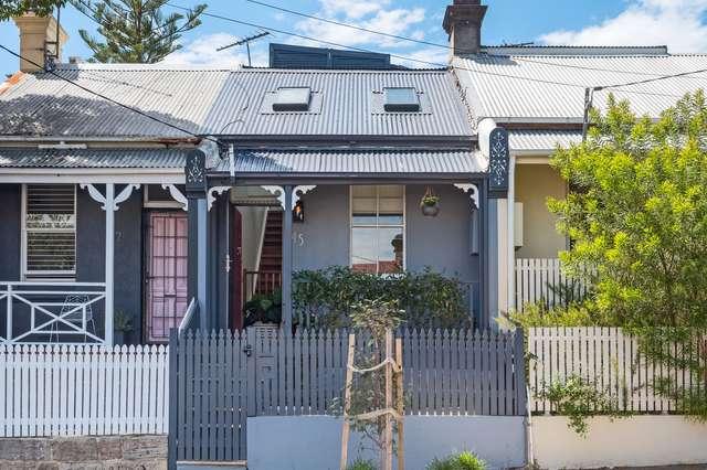 45 Junior Street, Leichhardt NSW 2040