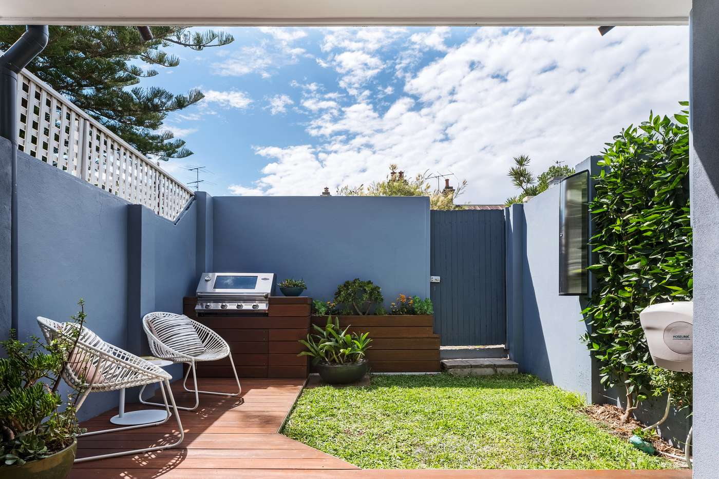 Fifth view of Homely house listing, 45 Junior Street, Leichhardt NSW 2040