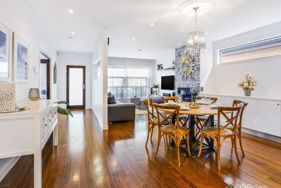 Third view of Homely house listing, 16 Creekview Place, Caroline Springs VIC 3023