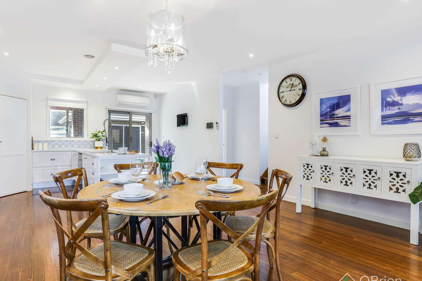 Fifth view of Homely house listing, 16 Creekview Place, Caroline Springs VIC 3023