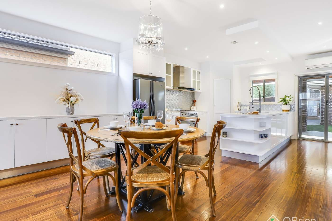 Sixth view of Homely house listing, 16 Creekview Place, Caroline Springs VIC 3023