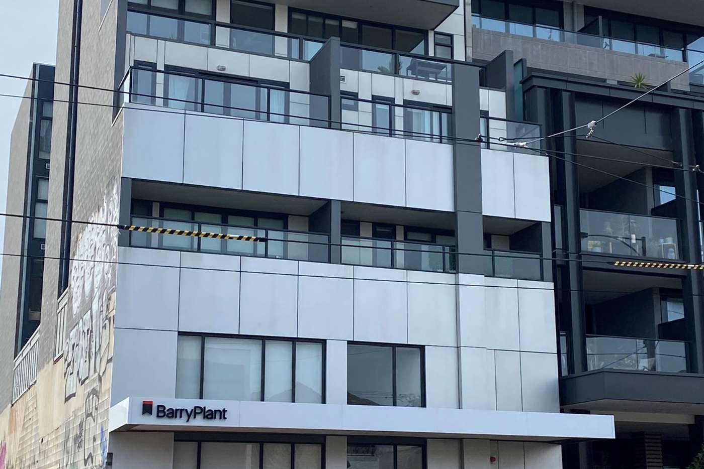 Main view of Homely apartment listing, 204/32-34 Lygon Street, Brunswick East VIC 3057