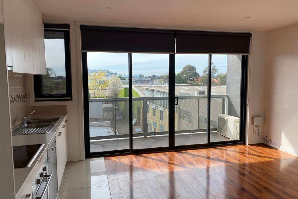 Third view of Homely apartment listing, 204/32-34 Lygon Street, Brunswick East VIC 3057