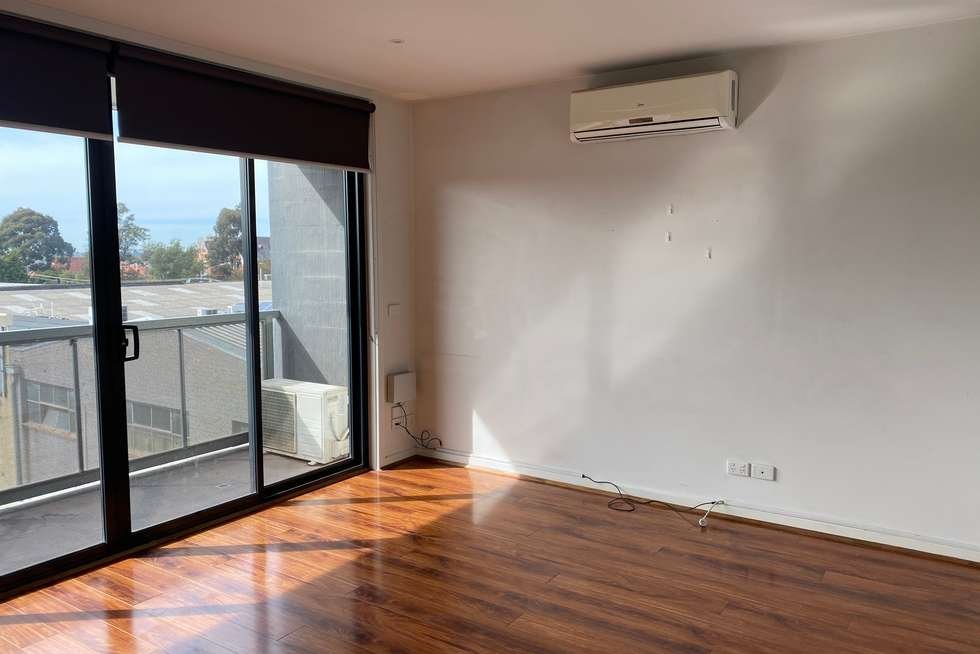 Fifth view of Homely apartment listing, 204/32-34 Lygon Street, Brunswick East VIC 3057
